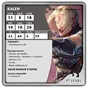 kalen
